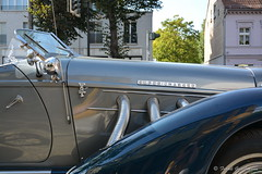 Auburn 010 (Frank Guschmann) Tags: blschestrasse friedrichshagen oldtimer auburn replica 851 typ