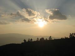 Sunset in the north of Vietnam (mbphillips) Tags: sunset fareast southeastasia vietnam 越南 ベトナム 베트남 asia アジア 아시아 亚洲 亞洲 mbphillips canonixus400