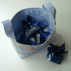 Cestinha por Gaby Sartori - Moonpatch (Gaby Sartori) Tags: basket lembrancinha cestinha bemcasado bemnascido fabricbasket bemsucedido moonpatch gabysartori mariacasadinha