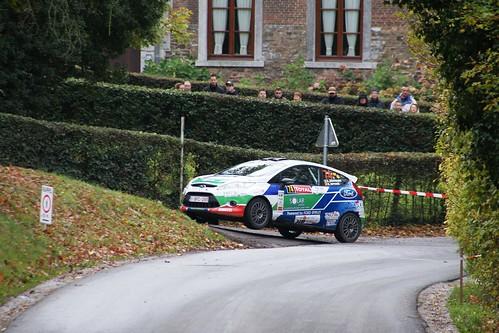 Rallye du Condruz-Huy 2012