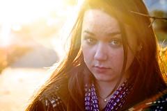 A Sunshine Portrait (O'h! Photography) Tags: portrait sun lauren sunshine lady hair solar teen flare teenager youngwoman teenage teenagegirl teenagergirl laurengrant