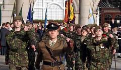 Mercian Regiment 2012 (Remembrance Day) (cityspottermus) Tags: afghanistan festival soldier army war day salute formal parade crewe unitednations marching fields soldiers service remembrance peacekeeping gulfwar camoflauge troops 2012 worldwar1 flanders lestweforget chesire mercian 11thhour wolrdwar2 mercianregiment armedfprces