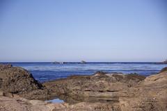 Point Lobos Seashore (LOLO Italiana) Tags: ocean california seascape nature water bluewater bigsur pacificocean centralcoast rockformations californiacoastline
