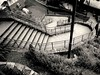 TAKE THE STEPS? (Rose Frankcombe) Tags: launceston thegorge urbanfragments northerntasmania firstbasin rosefrankcombe