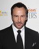 Tom Ford The Premiere of 'American Masters Inventing David Geffen' at The Writers Guild of America - Arrivals Beverly Hills, California