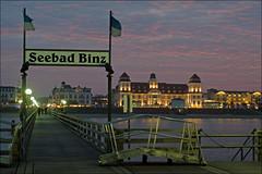 kurhaus@seebadbinz (micagoto) Tags: topv111 rügen kurhaus ostsee binz seebrücke seebad d7000