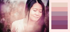 IMG_0523 Final (walkthelightphotography) Tags: flower girl field freedom singapore mood purple dream surreal inthezone
