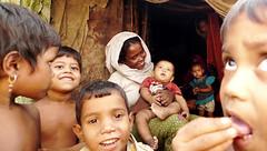 L1410607 (No_Direction_Home) Tags: poverty camp burma refugee refugees muslim culture peoples human rights violence conflict myanmar ethnic bangladesh lada bazar coxs ethnicity displaced rakhine teknaf rohingya arakhane kutupalong ukhiya