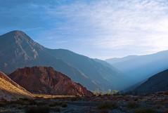 Cerro de los Siete Colores (El Diablo Paralelo) Tags: elmarit28mmf28 leicam8