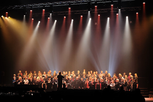 Verdi's Requiem comes to Thurrock in July 2014