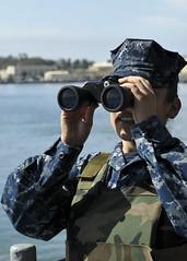 121005-N-RC246-300 (USS NIMITZ (CVN 68)) Tags: navy sailors usnavy underway ussnimitz cvn68 comptuex