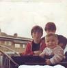 Gary Murray 1981