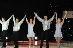 Skating Cast