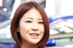 DSC04319.jpg (ntstnori) Tags: street tokyo ginza staff  chuo 2012     yuminishio