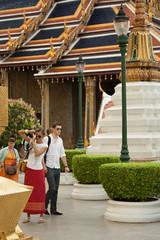 bangkok-067 -20121113 (Roving-Aye!) Tags: thailand bangkok grandpalace photograoher