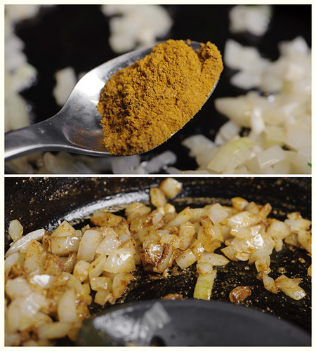 Surinamese Fish Masala