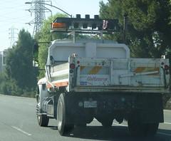 Caltrans Truck (4) (Photo Nut 2011) Tags: california truck dumptruck freeway caltrans 7002312