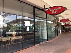 Teppanyaki time!! (Vanessa Pike-Russell) Tags: food mobile cleveland australia brisbane qld queensland bayside teppanyaki foodblog 4163 rabybay aninstantonthelips