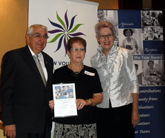 2012 ?Northern Rivers Volunteer of the Year Awards (The Centre for Volunteering, NSW) Tags: volunteers nsw awards northernrivers