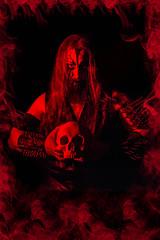 F (FurfangosFrigyes) Tags: athame blackmetal