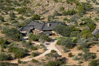 Namibia Luxury Hunting Safari 3