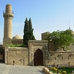 800px-Shirvanshah_Palace_001