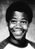 Cuba Gooding Jnr before he became famous Credit:WENN