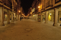 Night in the Mayor street (Superpepelu) Tags: alcaladehenares thegalaxy mygearandme blinkagain rememberthatmomentlevel1
