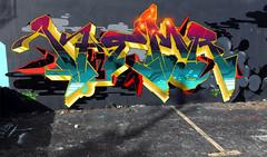 ART BAZZY 2012 (ALL CHROME) Tags: urban money graffiti spraypaint kemer allchrome