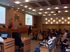 İTO Mobil Pazarlama Eğitim Programı - 07-08.12.2012 (6)