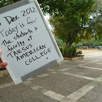 "Today is for Tarsus American College <a style=""margin-left:10px; font-size:0.8em;"" href=""http://www.flickr.com/photos/59134591@N00/8268221465/"" target=""_blank"">@flickr</a>"