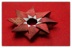 Robin Star (steffi's) Tags: christmas xmas stella paper star origami advent craft modular diagram papel stern handicrafts papier estrella carta weihnacht papercraft christmasornaments modules modularorigami origamistar 折紙 おりがみ 折り紙 papierfaltkunst かみ 纸的 origamistern robinstar mariasinaskaya