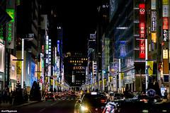 (daccha) Tags: night nightscape nightphoto city cityscape light lighting tokyo japan urban landscape nikon tamron view