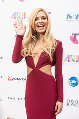 ARIA Awards (petedovevents) Tags: music rock sydney australian event awards aria rockandroll redcarpet 2015 australianmusic ariaawards havanabrown ozmusic peterdovgan petedov