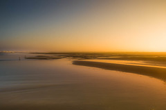 Where Night & Day Part (jeanmarie (been working lots of overtime)) Tags: jeanmarieshelton jeanmarie outdoor outdoors ocean sky beach tide morning sunlight sunrise serene shore sand nikon nature waterscape wastate landscape colors