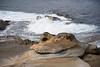 Waves and rocks (joyceandjessie) Tags: bareisland coast