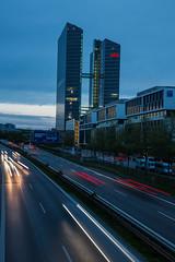 _MG_6993 (MyMUCPics) Tags: mnchen muc munich architektur architecture blauestunde highlighttowers hochhaus skyscraper