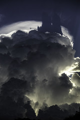 Sky Series - Coral Gables | 160822-0165-jikatu (jikatu) Tags: atmosfera atmosphere cielo clouds hat jikatu miami nubes sigma sky sombrero