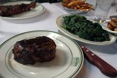 Steak at Smith & Wollensky (Can Pac Swire) Tags: usa us america american unitedstates ofamerica newyork city urban manhattan aimg6815 steak beef smithwollensky smithandwollensky 797 third avenue 3rd