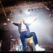 Guano Apes @ Nirwana Tuinfeest 2016 - Lierop 27/08/2016