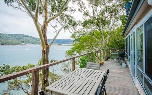 110 Riverview Avenue, Dangar Island NSW