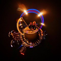 24/7, 365, 360!  (LIFEin360) Tags: lifein360 theta360 tinyplanet theta livingplanetapp tinyplanetbuff 360camera littleplanet stereographic rollworld tinyplanets tinyplanetspro photosphere 360panorama rollworldapp panorama360 ricohtheta360 smallplanet spherical thetas 360cam ricohthetas ricohtheta virtualreality 360photography tinyplanetfx 360photo 360video 360