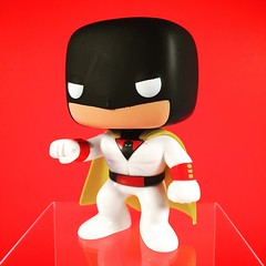 Space Ghost (WEBmikey) Tags: toys spaceghost hannabarbera funkopop