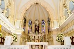 Igreja Boa Viagem  (3) (2048x1361) (Maria Viriato Decoracoes) Tags: boaviagem decorao decoraodecasamento enfeites igreja ornamentao ornamentos viriato