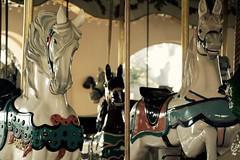 Carousel (emunoz087) Tags: childhood carousel toys