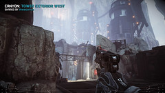 KILLZONE SHADOW FALL - CANYON 22 (iAwesomus) Tags: killzone helghast isa vsa helghan iawesomus