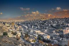 Amman (chrisarielkarch) Tags: citadel amman templeofhercules