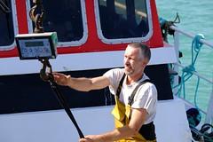 DSCF1507 (Jc Mercier) Tags: pche retourdepche fishermen marins cancale