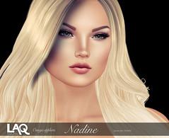 NADINE (wowskins) Tags: laq wow skins omega designer circle