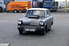 1966 Ford 105E Anglia (cerbera15) Tags: dragstalgia santa pod 2016 ford 105e anglia